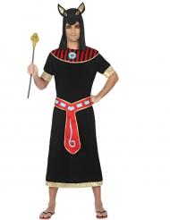 Disfraz de ojo egipcio hombre