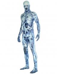 Disfraz hombre telaraña adulto Morphsuits™ Halloween