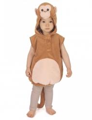 Disfraz mono niño