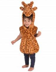Disfraz de jirafa niño