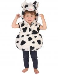 Disfraz vaca para niño