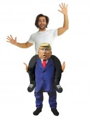 Disfraz hombre sobre Trump adulto Morphsuits™