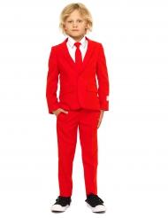 Traje Mr. Rojo niño Opposuits™