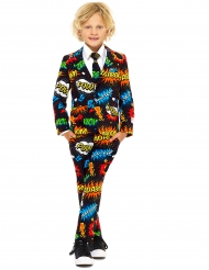 Traje Mr Comics niño Opposuits™