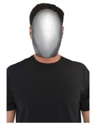 Máscara sin rostro adulto