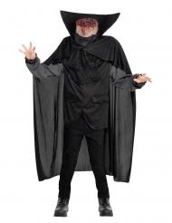 Disfraz de caballero sin cabeza Halloween
