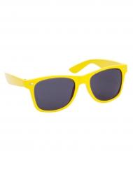 Gafas de sol amarillo