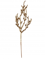 Rama brillantinas doradas 9.5 x 35 cm