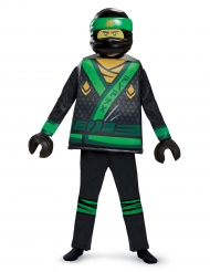 Disfraz de lujo Lloyd Ninjago™ - LEGO® niño - modelo nuevo