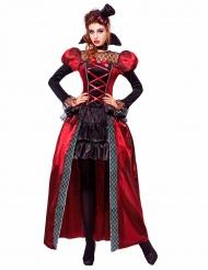 Disfraz vampiresa victoriana mujer Halloween