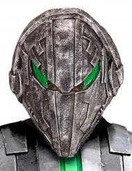 Máscara de invasor del espacio adulto