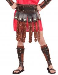 Cinturón soldado romano lujo adulto
