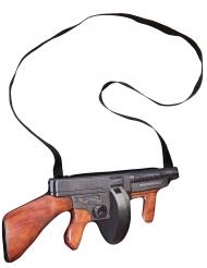 Bolso metralleta