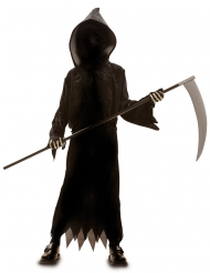 Disfraz de segador invisible niño Halloween