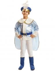 Disfraz principe encantador niño