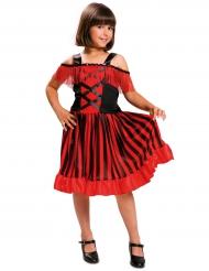 Disfraz bailarina Andaluza niña