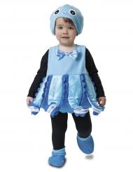 Disfraz pulpo bebé