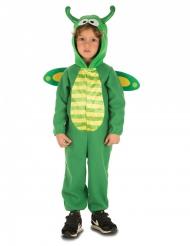 Disfraz libélula para niño
