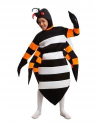 Disfraz mosquito tigre niño