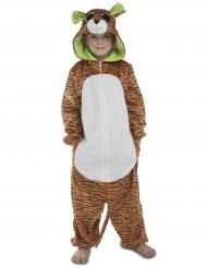 Disfraz tigre para niño