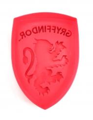 Molde para torta silicón Gryffindor Harry Potter™ rojo 27 x 18.5 cm