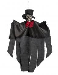 Esqueleto para colgar Día de los muertos