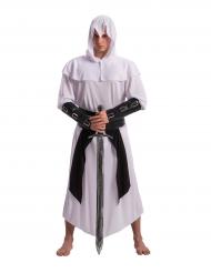 Disfraz guerrero hombre