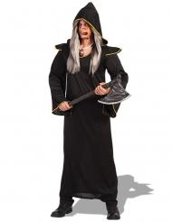 Disfraz hombre demoniaco