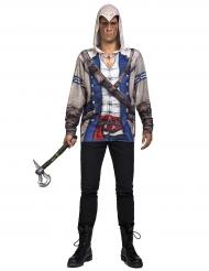 Disfraz Connor Assassin