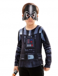 Camiseta Dark Vador Star Wars™ para niño