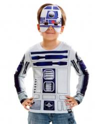Camiseta R2D2 Star Wars™ para niño