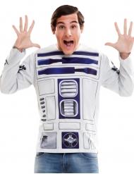Camiseta R2-D2 Star Wars™ adulto