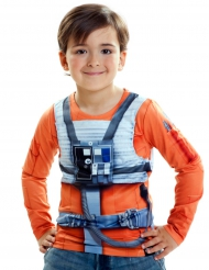 Camiseta Luke Skywalker Star Wars™ para niño