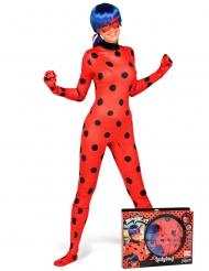 Disfraz Ladybug Miraculous™ adulto