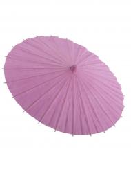 Sombrilla rosa