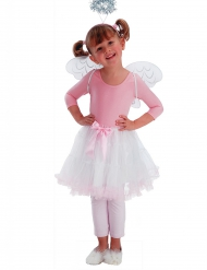 Kit accesorios ángel niña