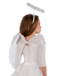 Kit princesa de ángeles niña