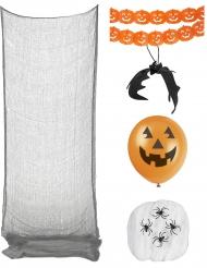 Kit genérico Halloween estándar