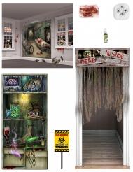 Kit zombie Premium Halloween