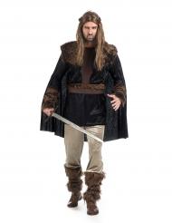 Disfraz guerrero medieval hombre