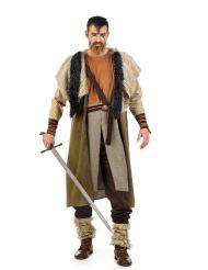 Disfraz vikingo hombre