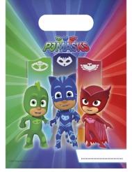 6 Bolsas regalo PJ Masks™