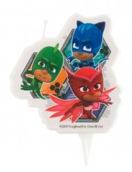 Vela PJ Masks™ 7,5 cm