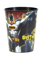 Vaso de plástico Batman™ 50 cl