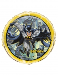 Globo aluminio Batman™ 45 cm