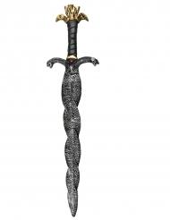 Espada serpiente 90 cm