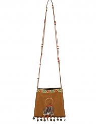 Bolsa india atrapasueños 21 cms