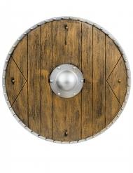 Escudo guerrero medieval 40 cms