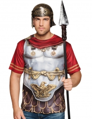 Camiseta romano adulto