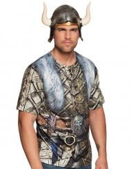 Camiseta vikingo adulto